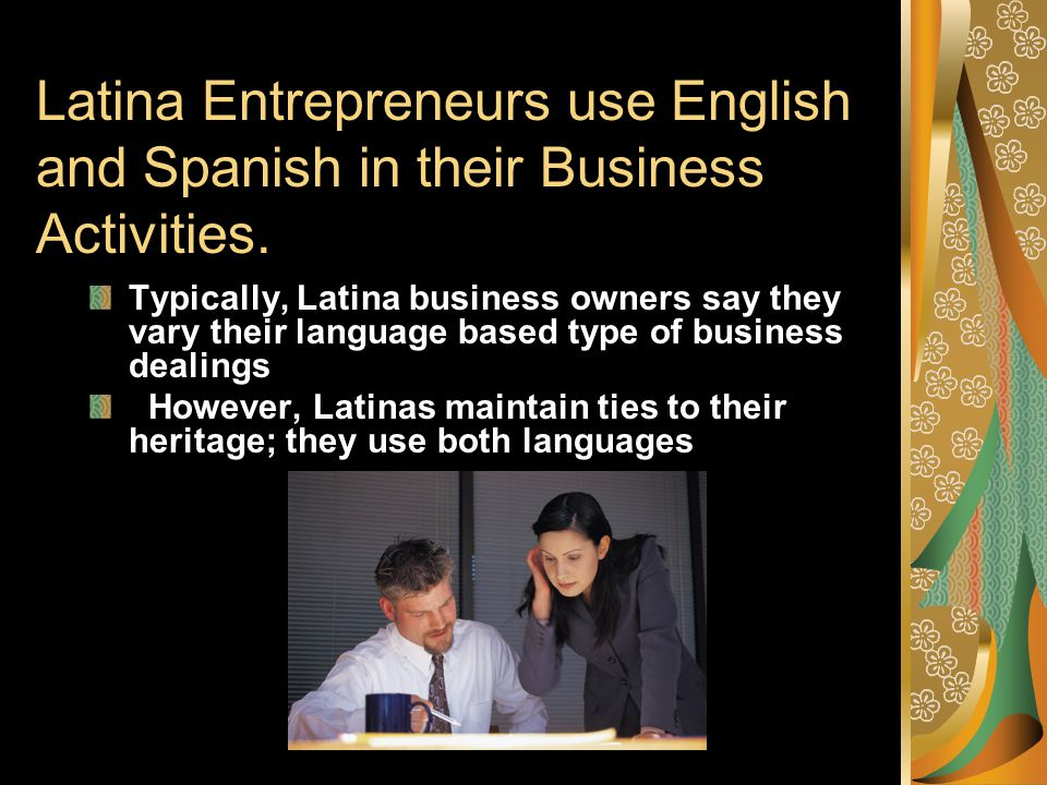 Latina Entrepreneurs: An Economic Force in the U.S.