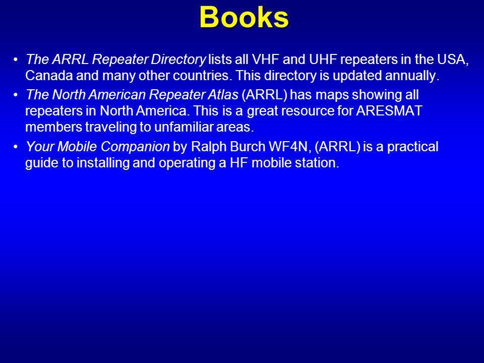 Arrl Repeater Directory Pdf