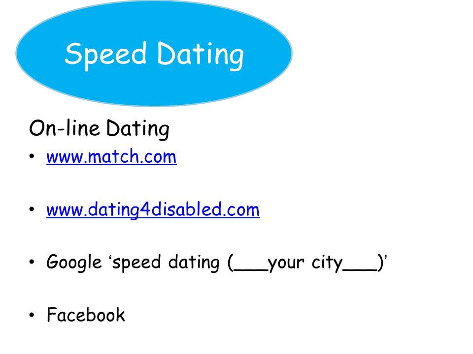 google speed dating speed dating gießen 2013