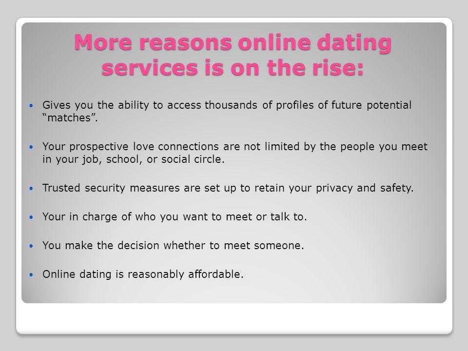 PowerPoint su dating online