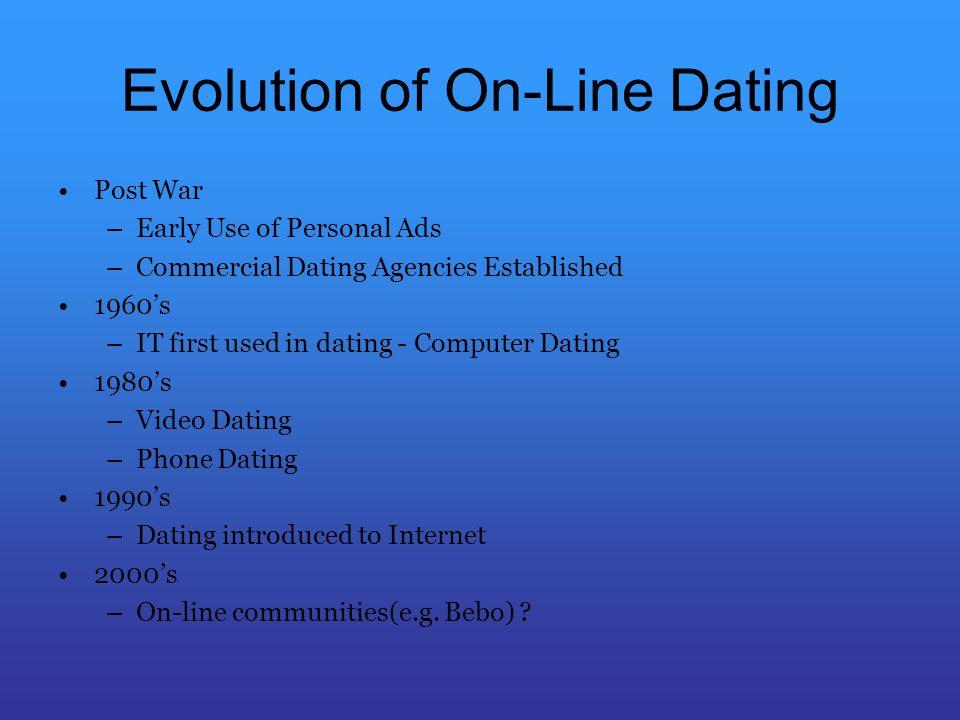 INTP och mycket dating