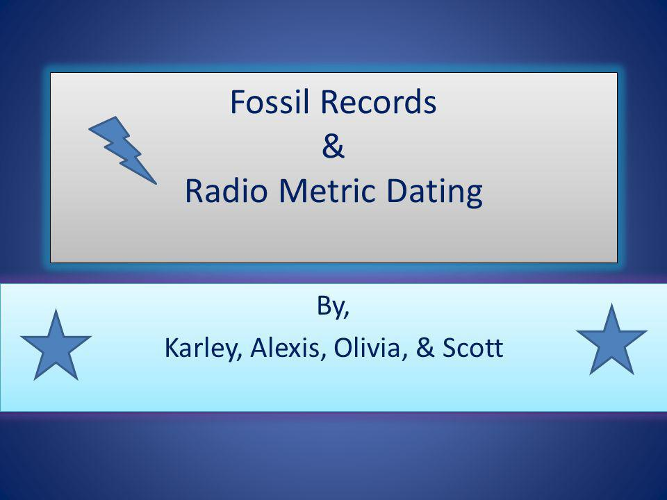metric dating