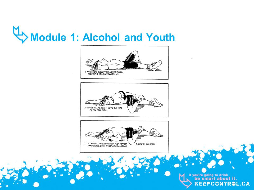 Module 1: Alcohol and Youth