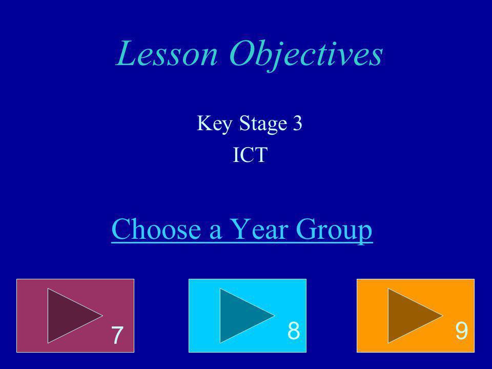 ict coursework 8.1
