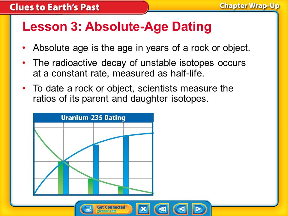 12.3 dating with radioactivity worksheet
