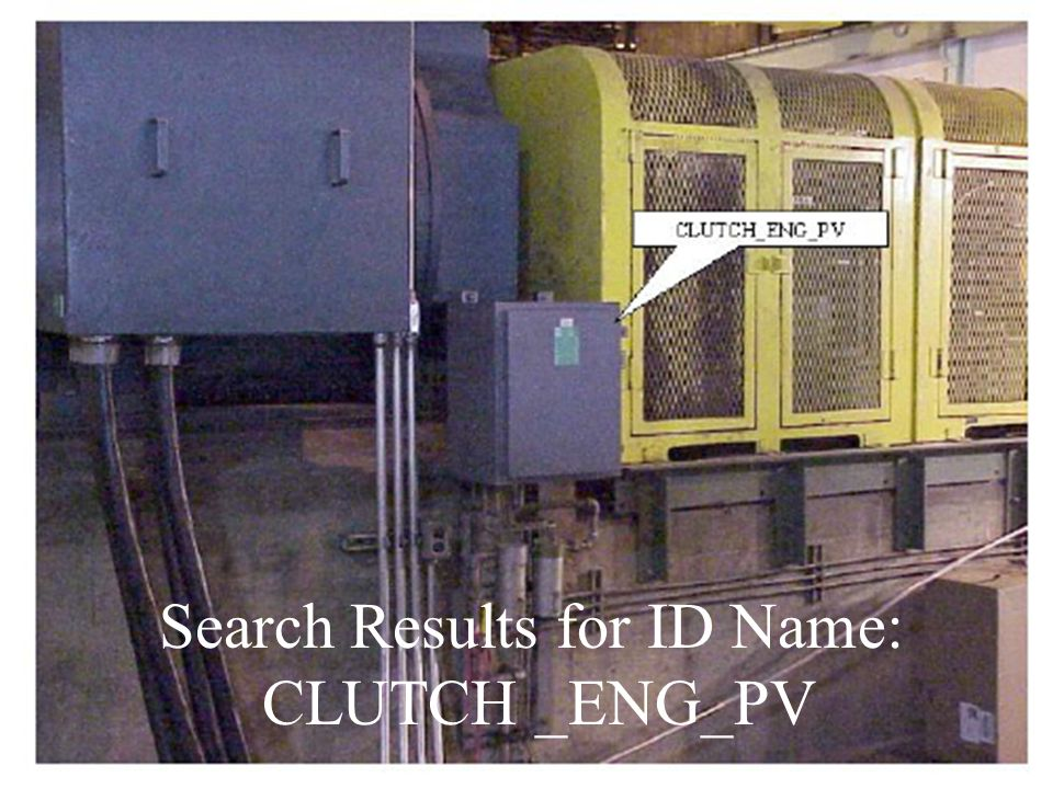 Search Results for ID Name: CLUTCH _ENG_PV