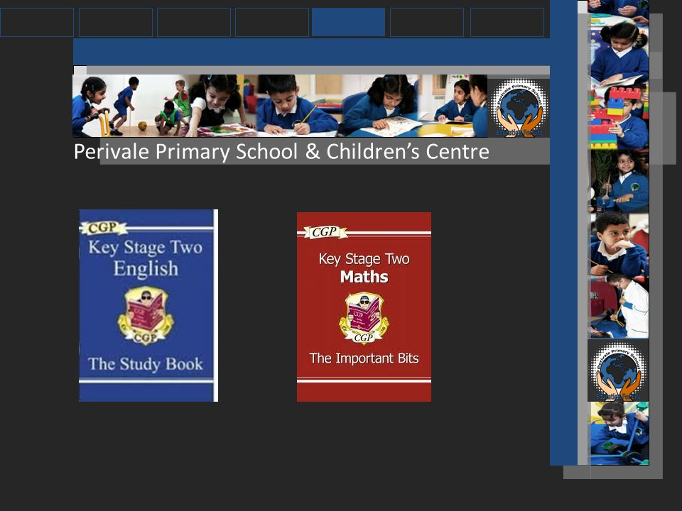 Perivale Primary School & Childrens Centre