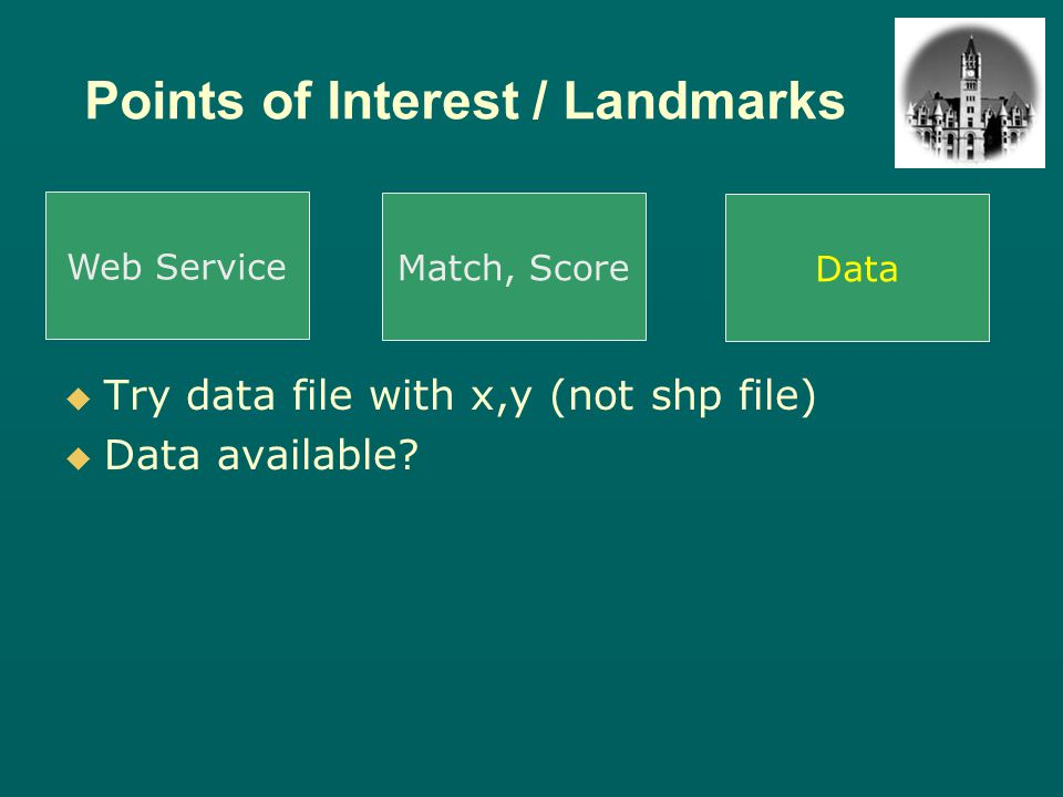 Try data file with x,y (not shp file) Data available.