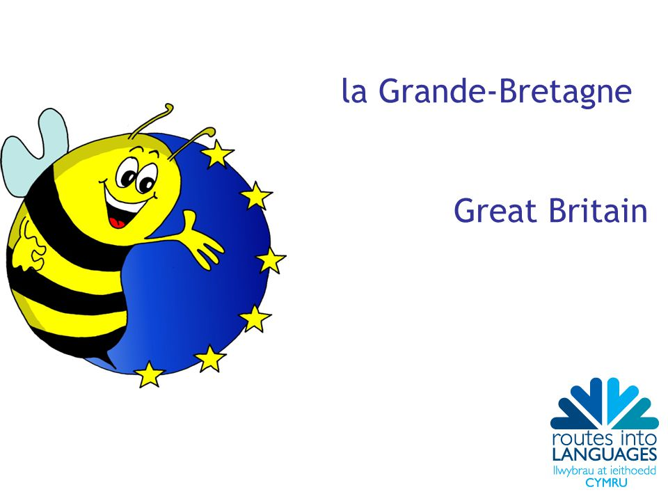 la Grande-Bretagne Great Britain