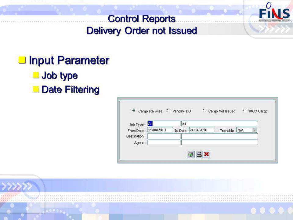 The Modules Freight forwarding & Transportation Freight forwarding