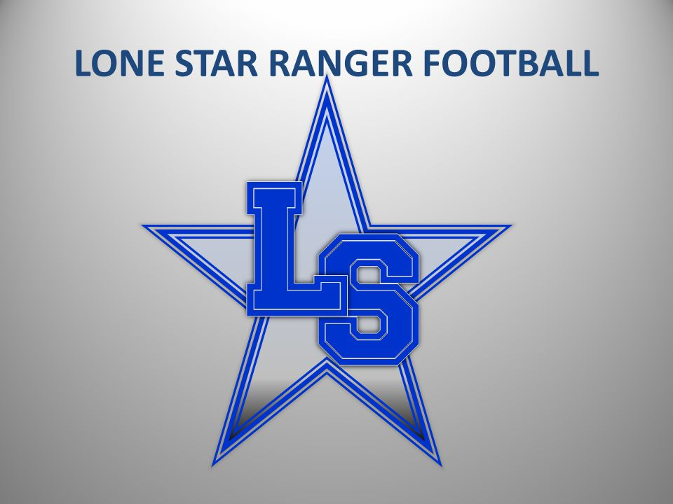 Lone Star Ranger Football Lone Star Varsity Coaching Staff Head