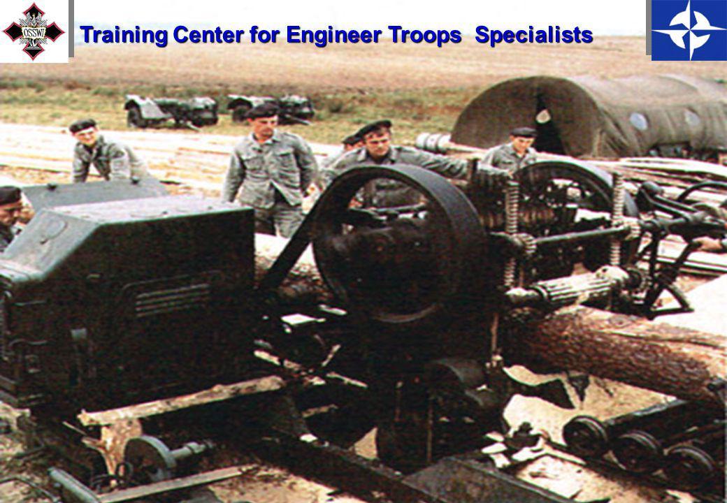 19 8. Operation of compressors Training Center for Engineer Troops Specialists