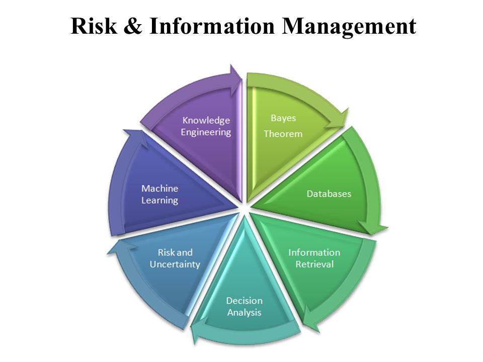 Risk & Information Management