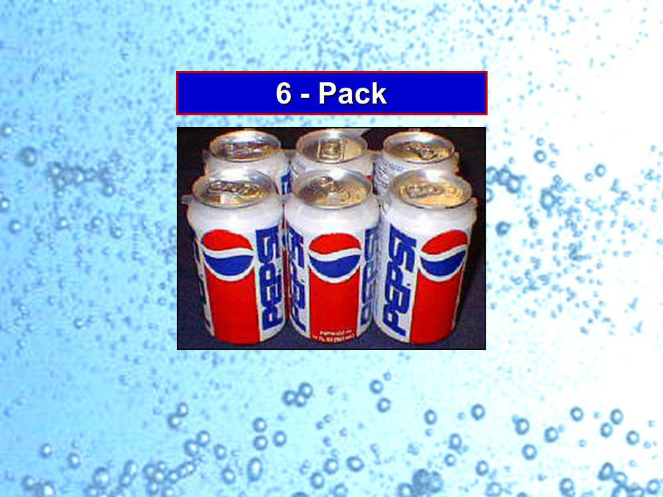 6 - Pack
