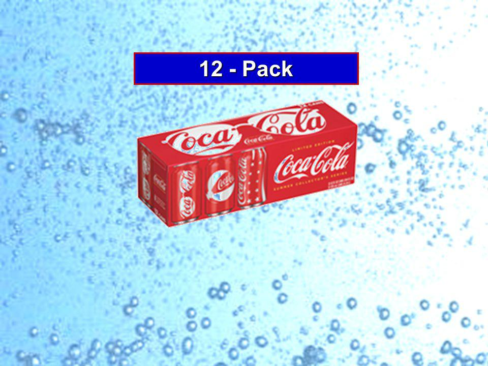 12 - Pack