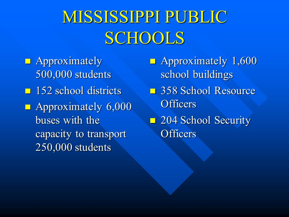 School Discipline Law School Discipline Law Presented by the Office of Attorney General