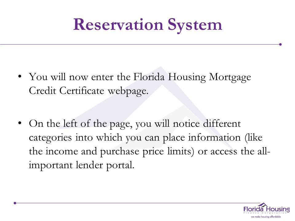 How Does Florida Housing differ from other HFAs