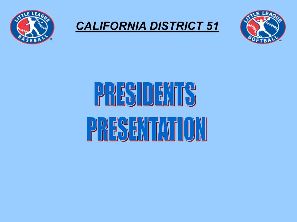 CALIFORNIA DISTRICT 51