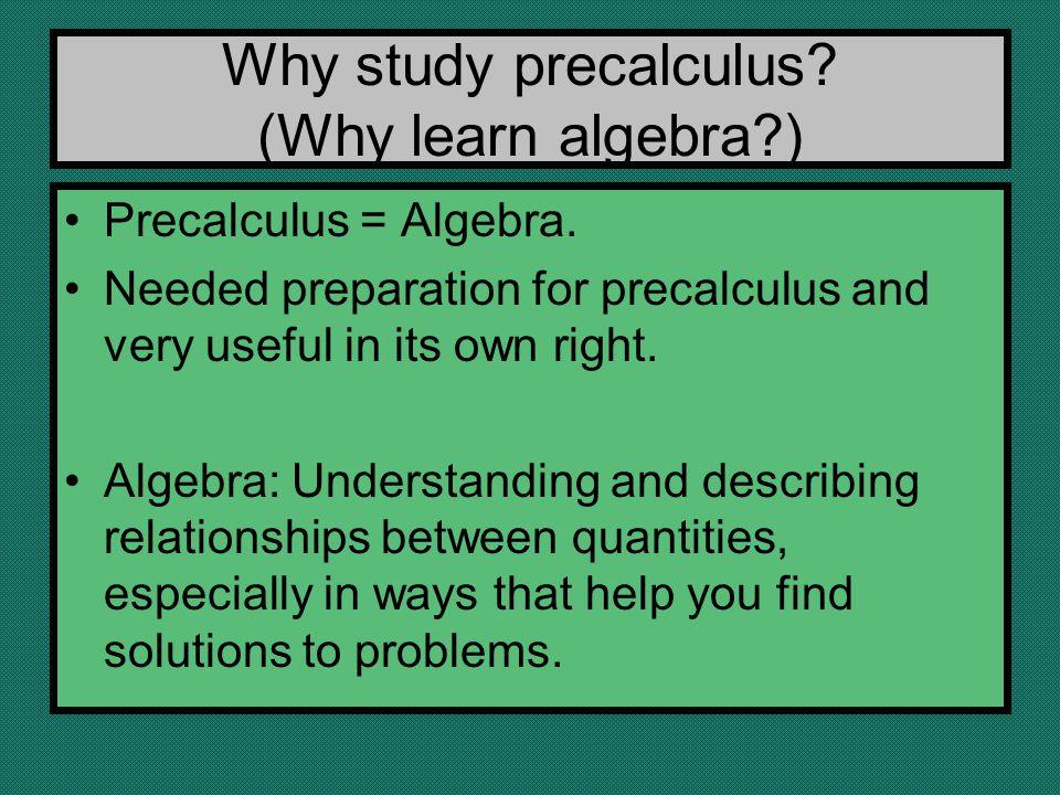 MA112 – Section 106 Lab-Enhanced Precalculus Algebra 10:10
