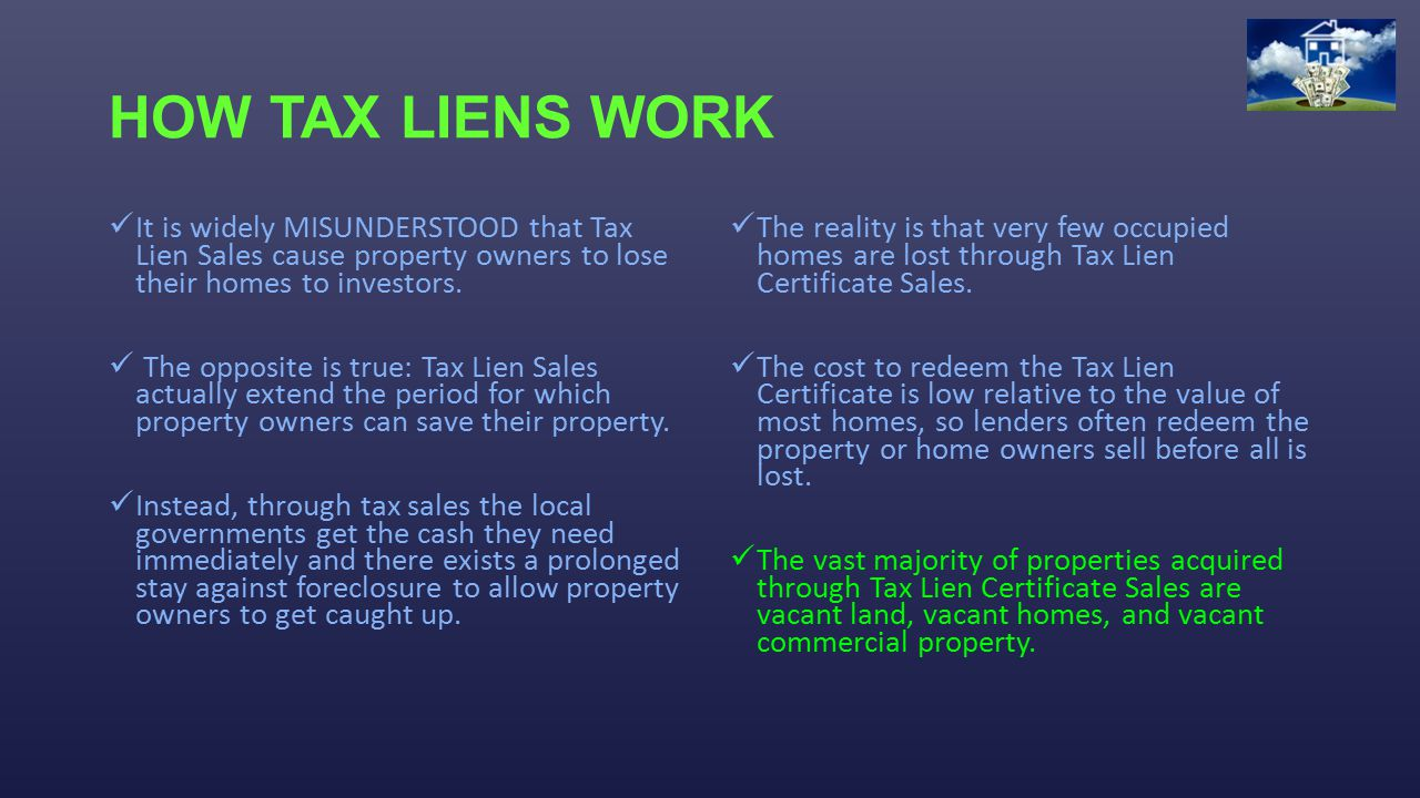 Tax Lien Certificate Sales Lorraine M Fende Treasurer Lake County