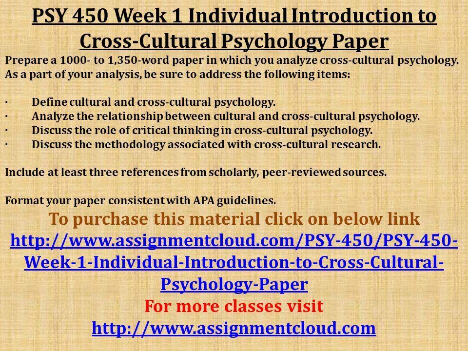 cross cultural psychology 6th edition pdf