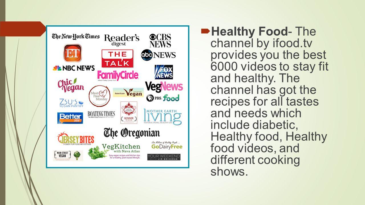 5 Best Food Channel On Roku  For More Details Visit our website