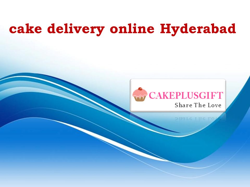 1 Free Powerpoint Templates Page Cake Delivery Online Hyderabad