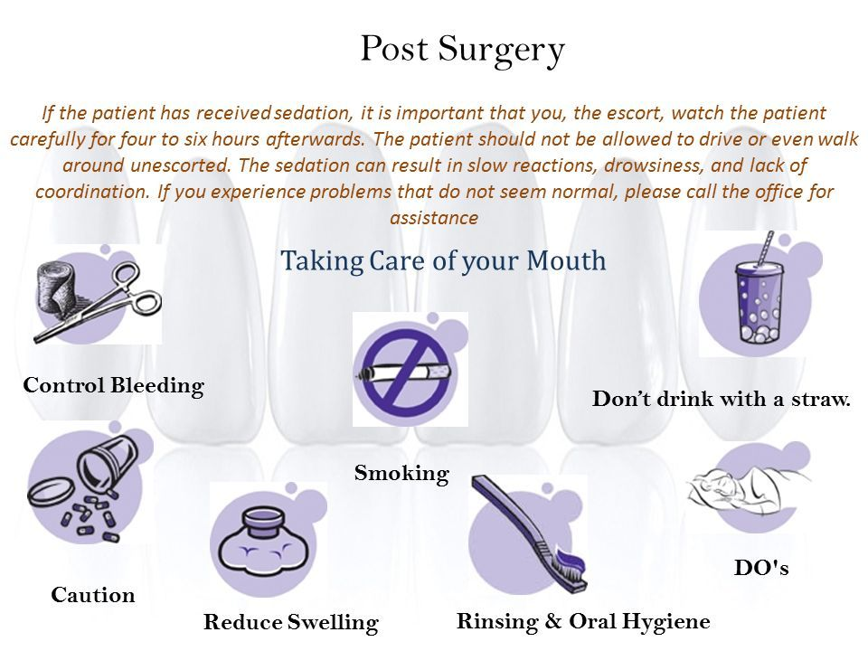 East Tennessee Oral & Maxillofacial Surgery - ppt download