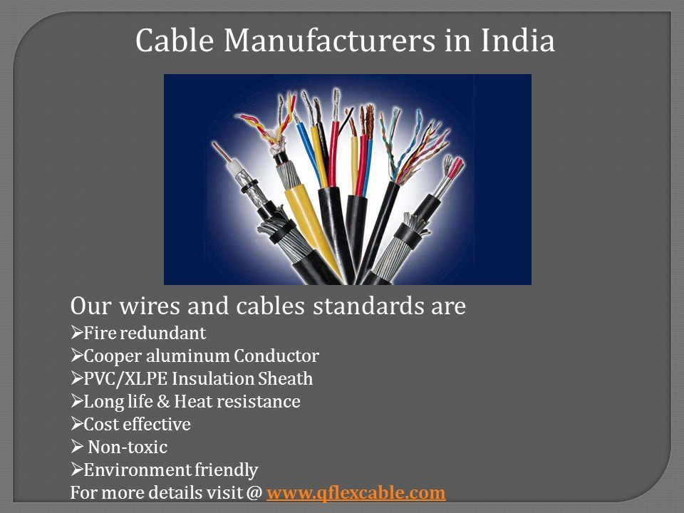 Best House Wiring Cables Chennai - ppt download