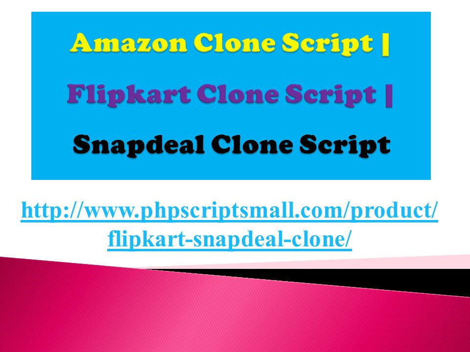 6813156787c ... snapdeal clone script