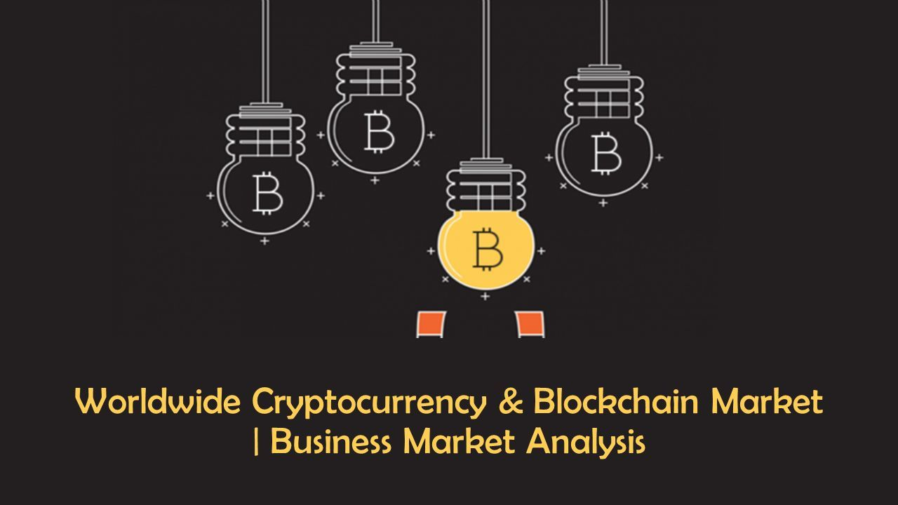 cryptocurrency ppt 2021