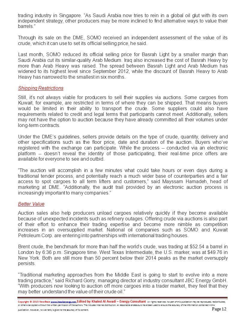 NewBaseAugust Issue No Senior Editor Eng  Khaled Al Awadi