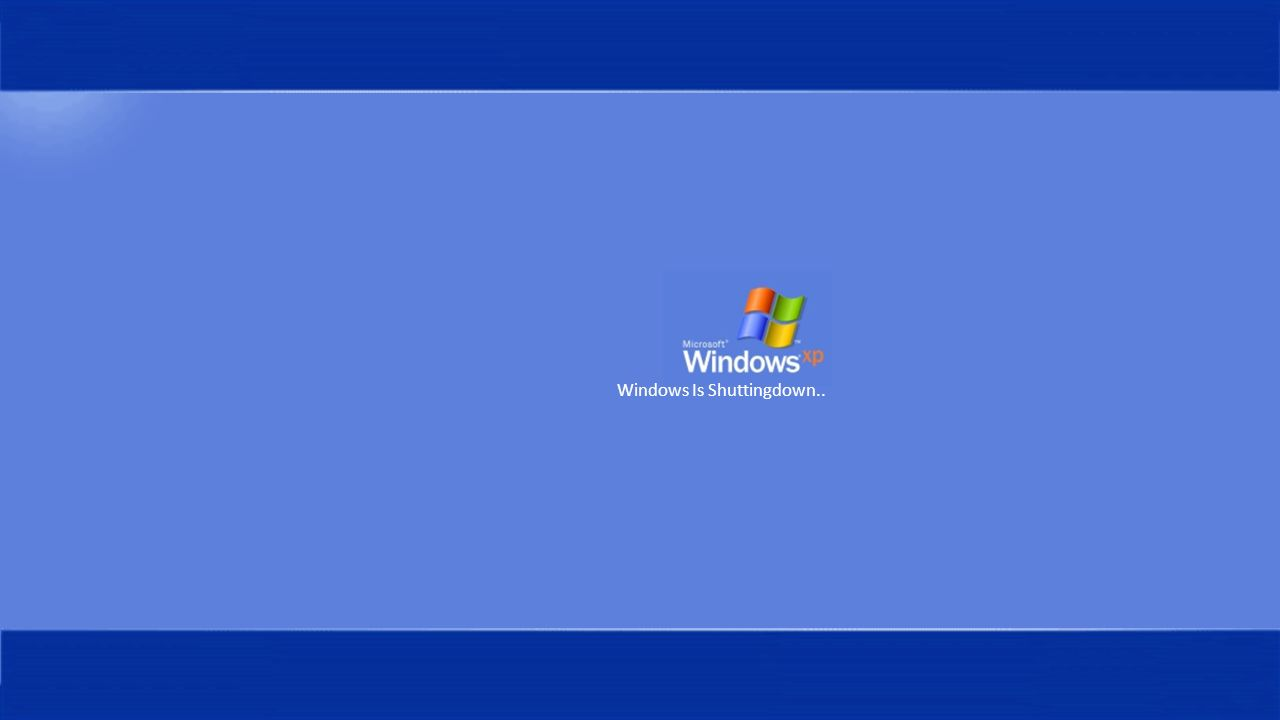 Windows XP Professional Not Finish Yet - ppt download