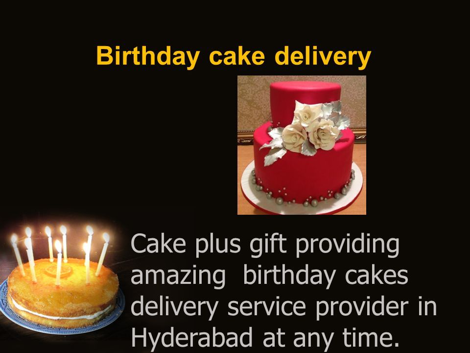 3 Birthday Cake Delivery Plus Gift Providing Amazing Cakes Service Provider In Hyderabad At Any Time