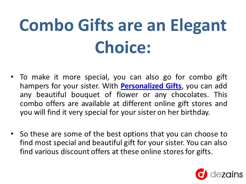 Combo Gifts Are An Elegant Choice To Make It More Special You Can Also