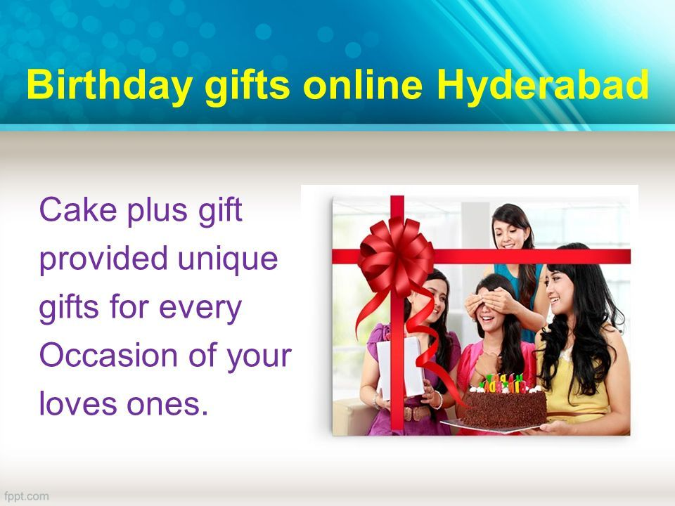 2 Birthday Gifts Online Hyderabad Cake Plus Gift Provided Unique For Every Occasion Of Your Loves Ones