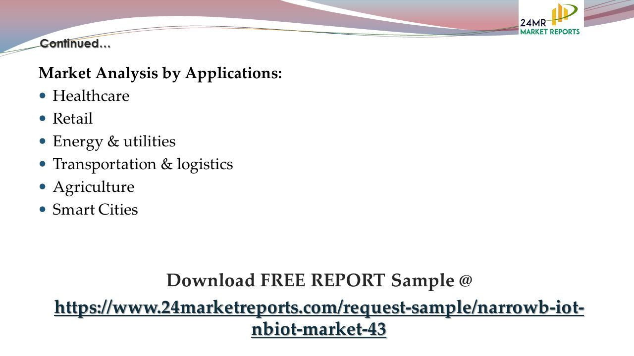 The report provides a comprehensive analysis of the