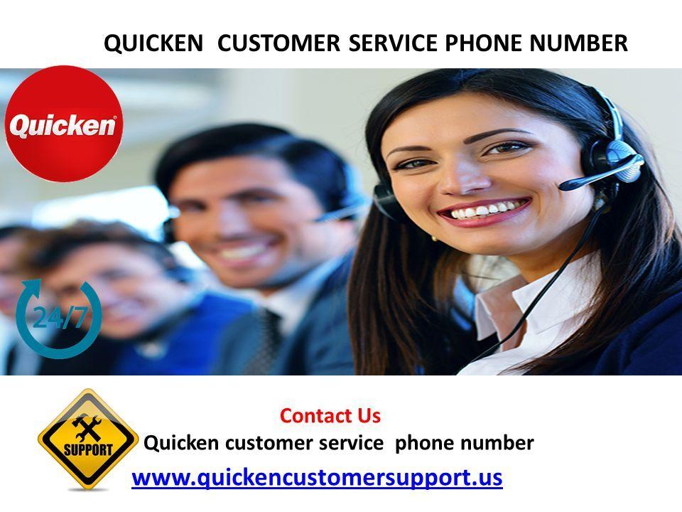 6 Quicken Customer Service Phone Number Contact Us Www Quickencustomersupport