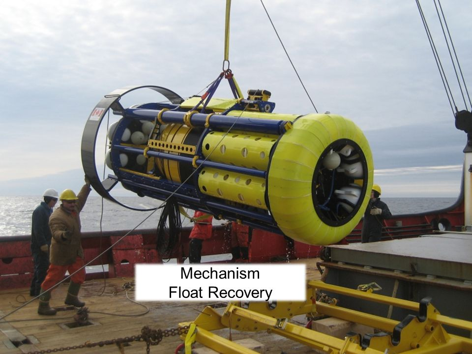Mechanism Float Recovery