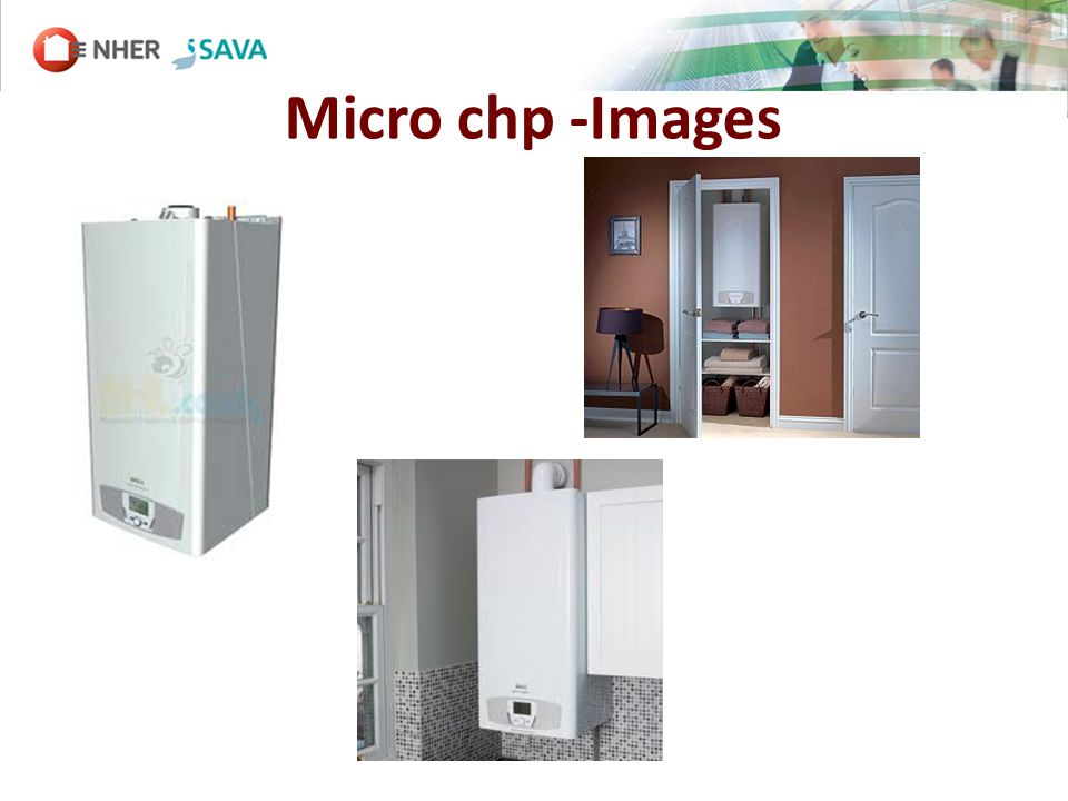 Micro chp -Images