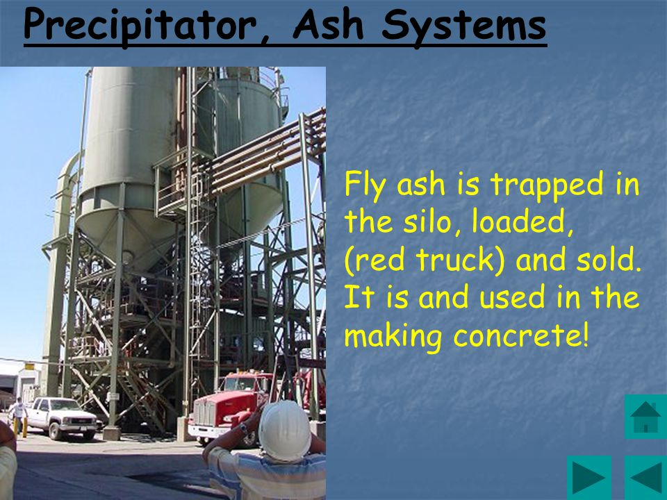 Solid Waste Generation Fly is used to make portland cement concrete.