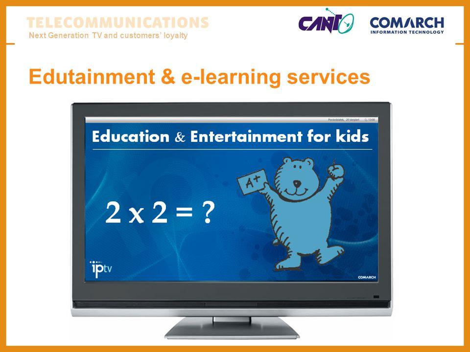 New Generation Tv Iptv