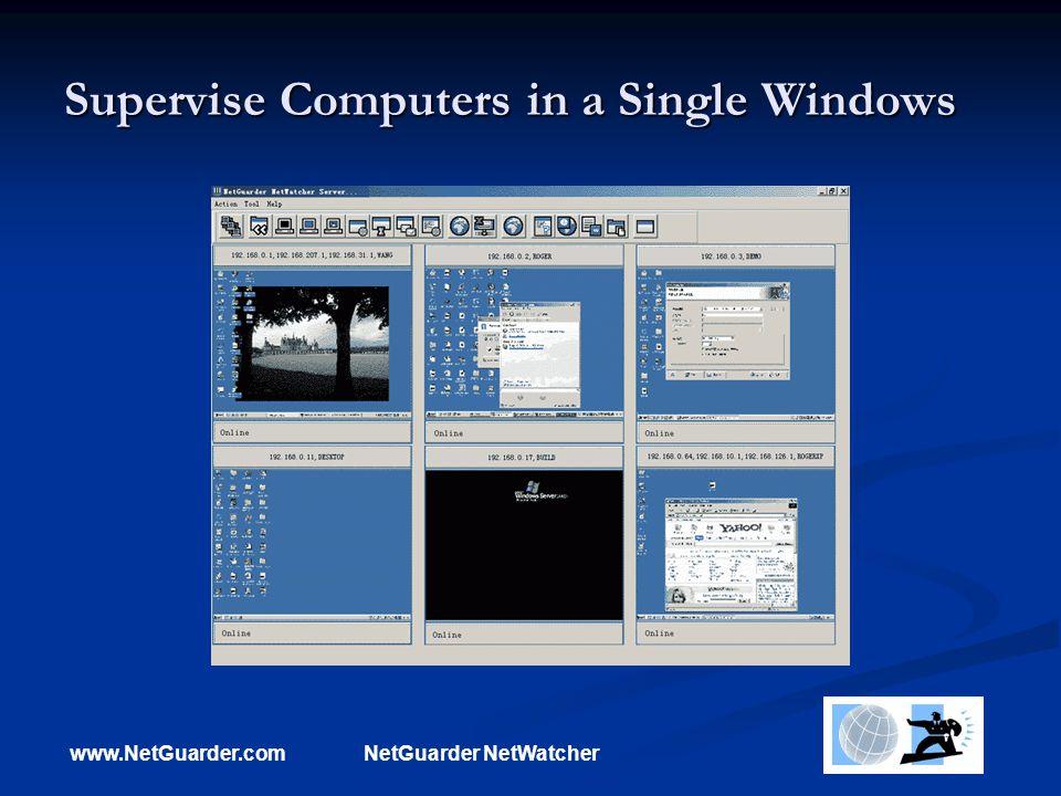 netwatcher windows 7