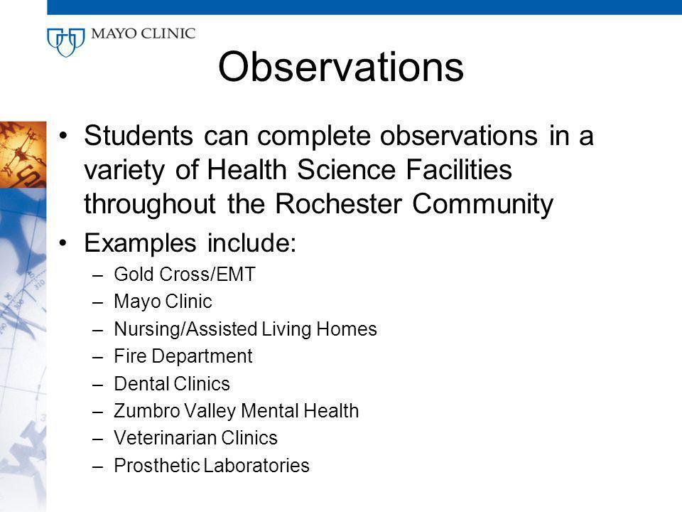 HEALTHFORCE MINNESOTA WEBINAR RPS, RCTC & Mayo Clinics