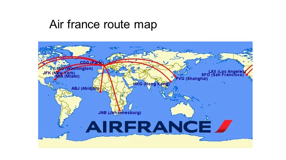 Air France Customer Service Toll Free Number - ppt download