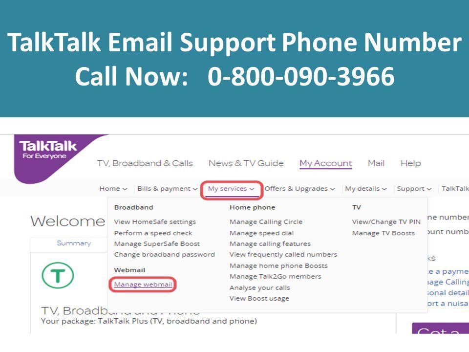 Talktalk customer service Talktalk support number - ppt download