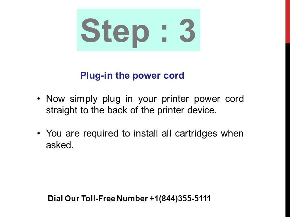 How to Fix HP Officejet Error Code OXC4EB827F - ppt download