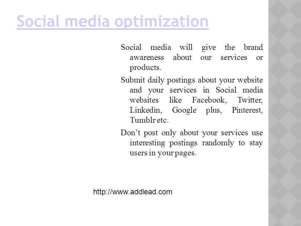 Digital Marketing Company in India - ppt download