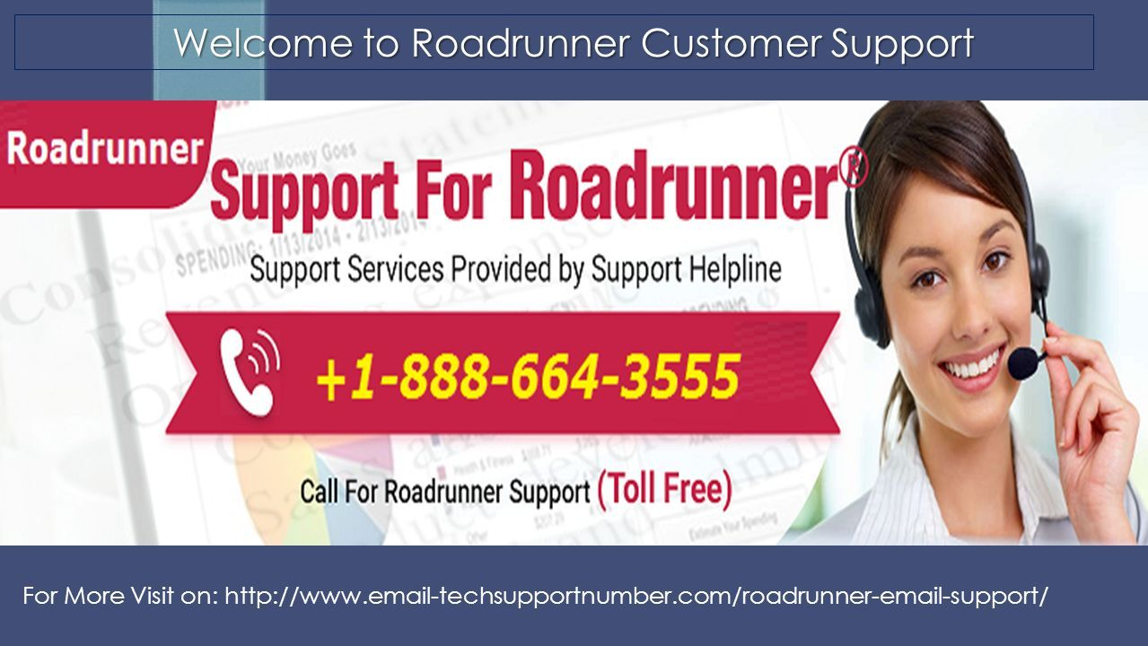 welcome to roadrunner customer support welcome to roadrunner customer support for more visit on