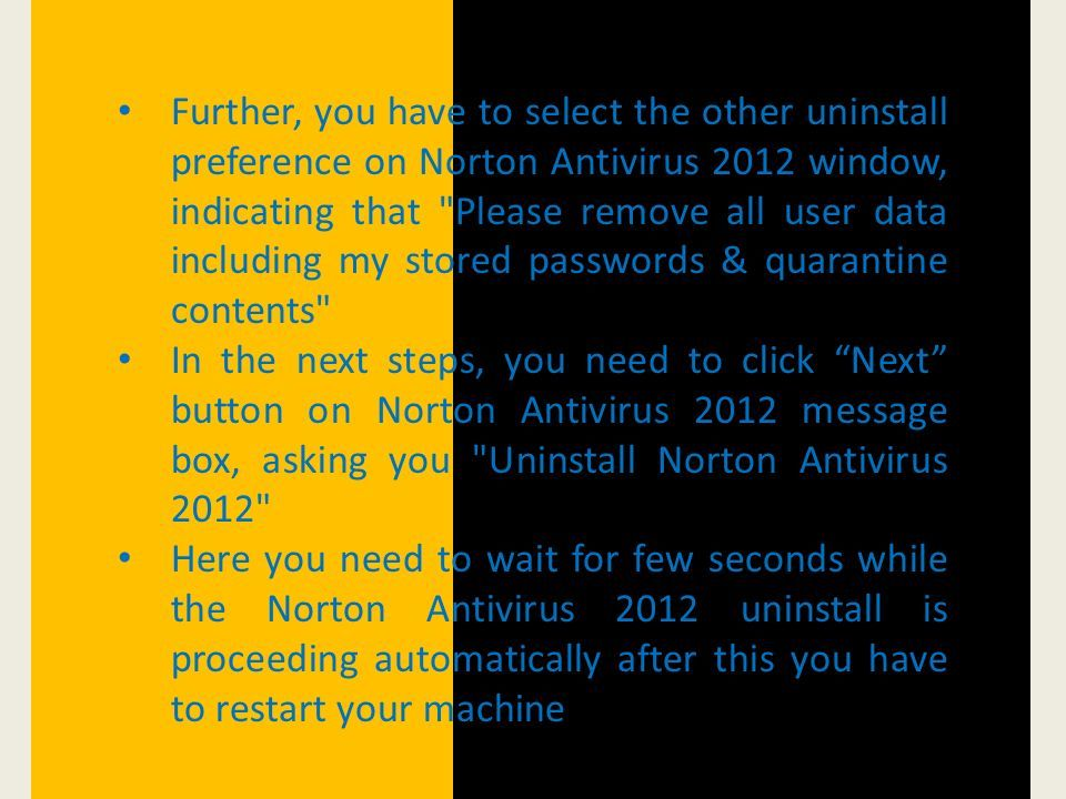delete quarantined files norton